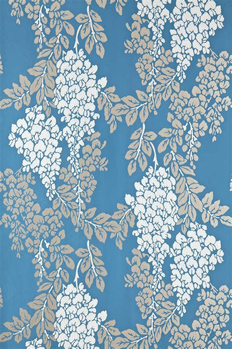 wallpaper wisteria design wisteria wisteria bp 2218 farrow ball
