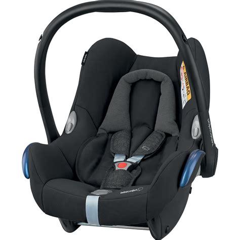 siege auto cabriofix si 232 ge auto coque cabriofix nomad black groupe 0 de bebe