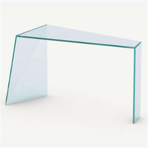 Narrow Glass Console Table Narrow Glass Console Table Home Design