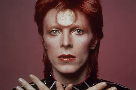 Hm High Line Festival With David Bowie by Six 70s Myths About David Bowie
