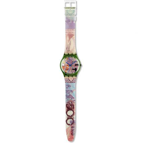 Lifestyle Original Swatch Pikabloo Gn250 swatch agg110 gg110 franco