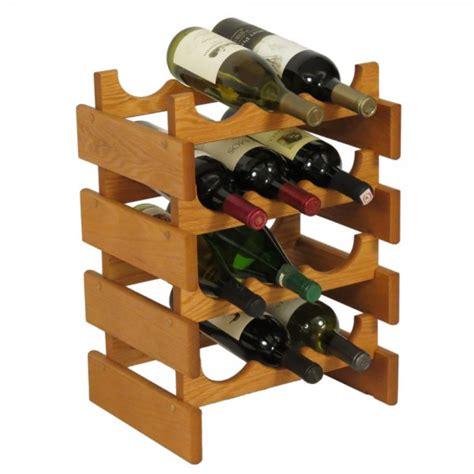 Wine Rack 12 Bottles by 12 Bottle Wine Rack Vertical In Wine Racks