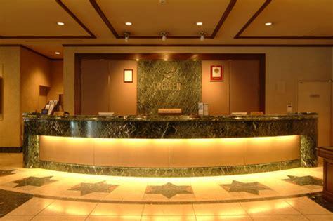 How To Design A Desk reception desk hotel crescent asahikawa hokkaido japan