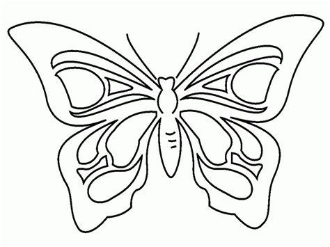 disegni da colorare di fiori e farfalle farfalla da colorare farfalla da stare e da colorare