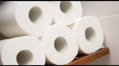 toilet paper issue 7 ministry of health gets report on toilet paper issue rjr