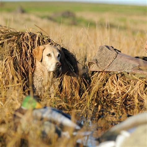 boat dog ringtone prairiewind decoys sale ground force dog blind