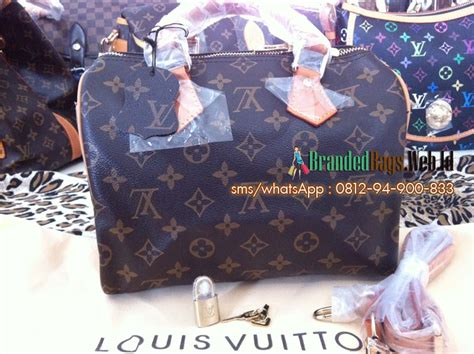 Tas Bag Branded Lv 2009 9 Speedy louis vuitton speedy 25 mini monogram m40390 tas branded