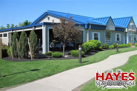 hayes seafood house about hayes fish hayes seafood house in clarence ny