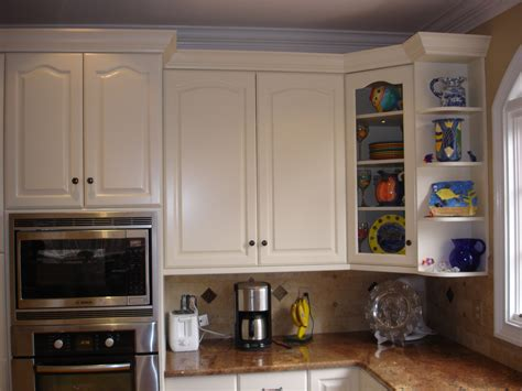 kitchen cabinets with glass on top corner cabinet with glass doors homesfeed
