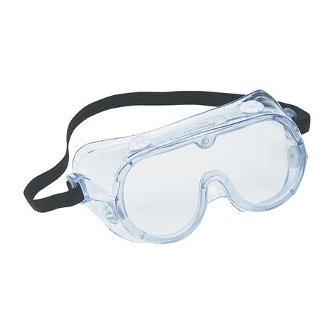 Chemical Splash Safety Goggles 3m Chemical Splash Impact Goggle Clear Lens Model