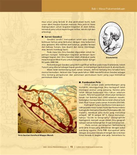 Pembatas Buku Rajutan Cb 25 buku 40 tahun bakosurtanal