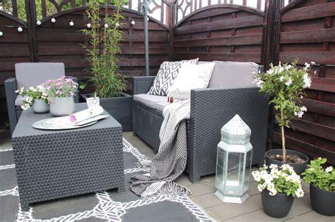 terrasse verschönern mit wenig geld balkon gestalten mit wenig geld ambiznes