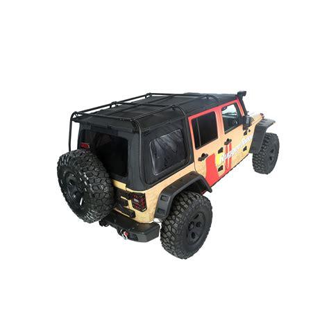 jeep wrangler top view rugged ridge 13516 02 exo top 07 16 jeep wrangler