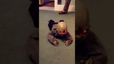 how to make a zombie baby youtube zombie baby youtube