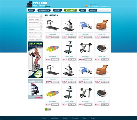 Ecommerce Store Templates free ecommerce website template free store templates phpjabbers