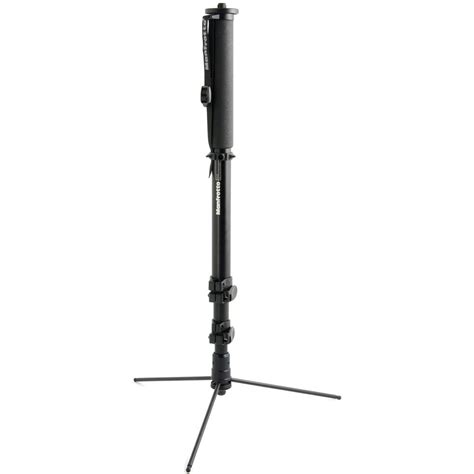 Monopod Manfrotto manfrotto 682b pro self standing monopod with retractable 682b