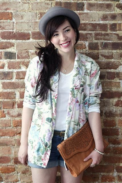 Outfitters Seychelles Floral by 1000 Ideas About Floral Blazer On