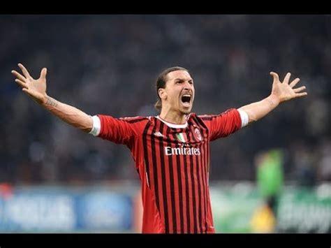 Ac Milan Zlatan Ibrahimovic zlatan ibrahimovic ac milan legend