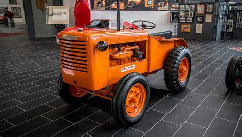 lamborghini tractor lamborghini carioca and l 33 tractors robb report