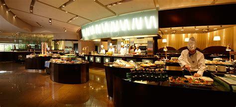 7 hotel buffets to check out in tokyo tsunagu japan