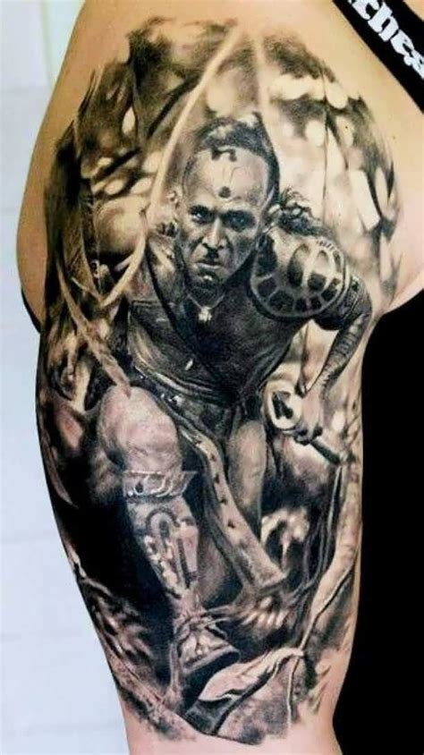 tattoo pictures warrior 140 best warrior tattoos images on pinterest celtic