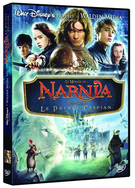 film narnia 2 en streaming narnia 2 en dvd dvd collector et blu ray