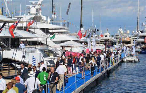 monaco boat show monaco yacht show house of fine yachting riviera buzz