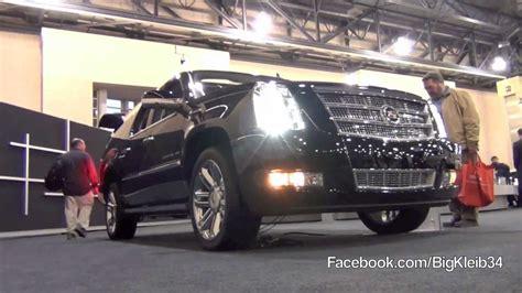 2012 Cadillac Escalade Esv Platinum by 2012 Cadillac Escalade Esv Platinum Tour