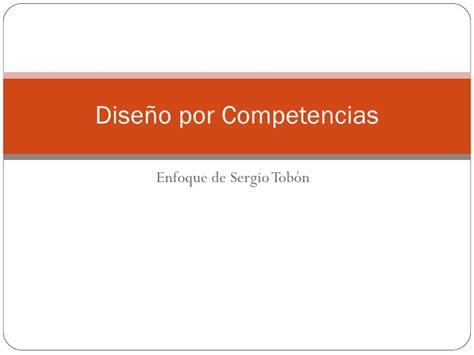 Dise O Curricular Por Competencias Julian De Zubiria Metodolog 237 A De Dise 241 O Curricular Por Competencias