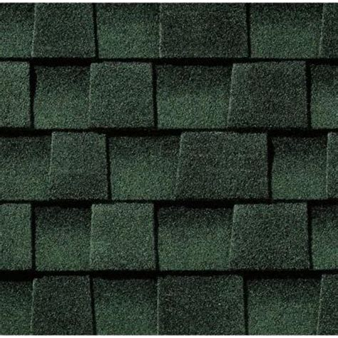 gaf timberline shadow green lifetime