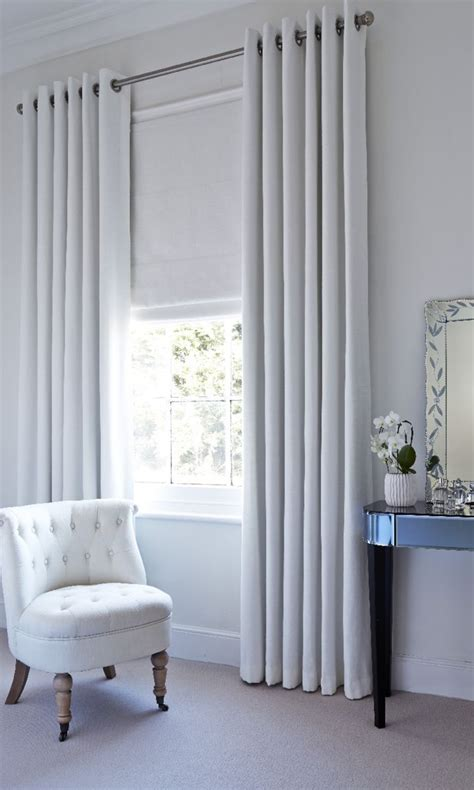 roman shades and drapes best 25 white roman blinds ideas on pinterest roman