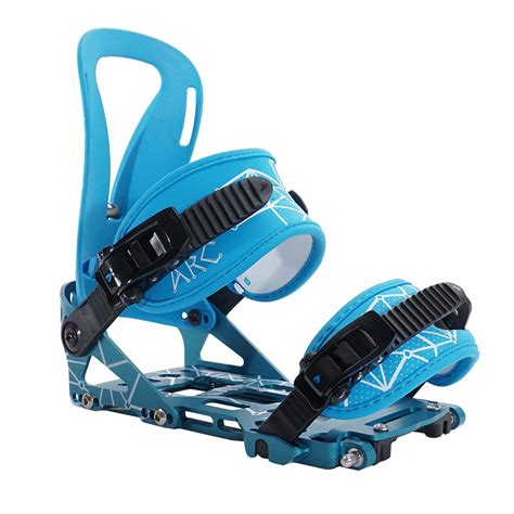 Sk D Arc spark r d arc splitboard bindings womens