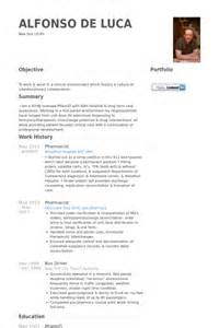 curriculum vitae exles journalist salary in new york pharmacist resume sles visualcv resume sles database