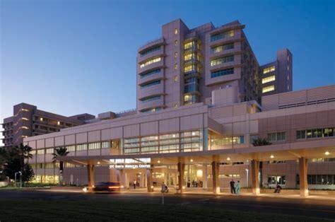 Uc Hospital Emergency Room by Uc Davis Center Kr Wolfe Inc