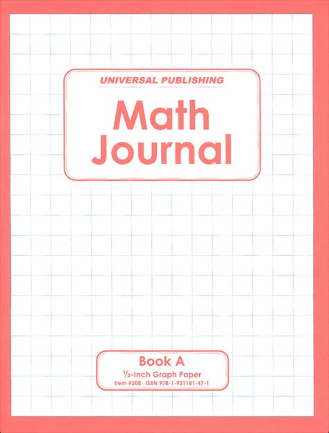 printable math journal cover mathematics journal cover page pictures