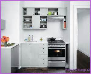 Galerry design ideas for small kitchen spaces
