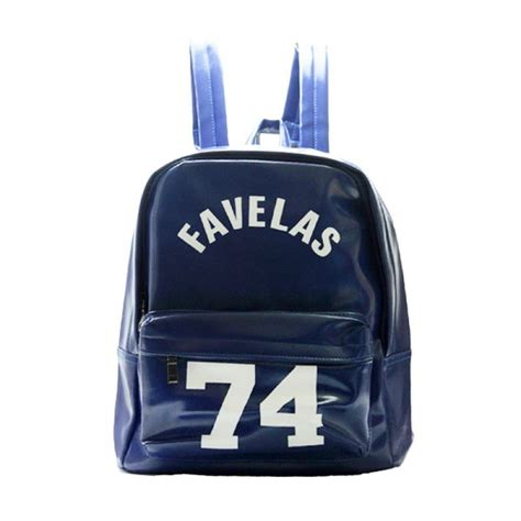 Tas Ransel Korean Style Blue jual troos bag korea style leather a052 blue favelas tas