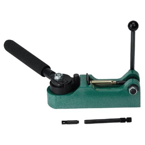 graf sons rcbs primer pocket swager tool bench mount