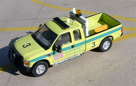 me a truck airport operations ford f 250 truck