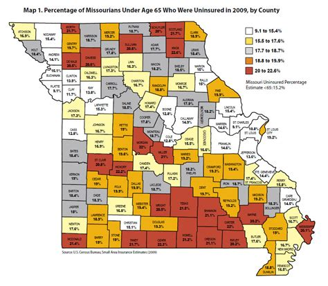 missouri map counties printable missouri counties map quotes