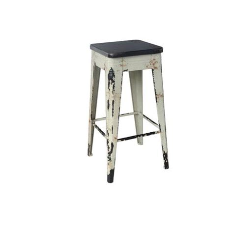 36 Inch Bar Stools Sturdy White 29 5 Inch Bar Stool Moe S Home Collection Bar