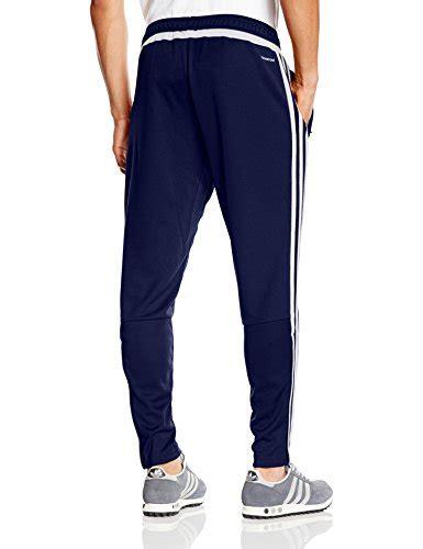 Setelan Adidas Style adidas herren trainingshose tiro 15 blue white m