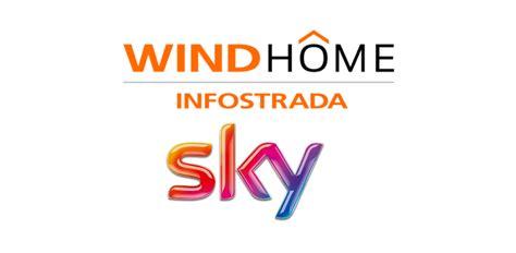 offerta wind casa con l offerta wind per casa puoi avere sky a soli 10