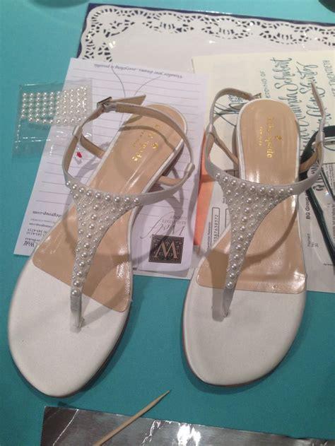 kate spade pearl sandals 2 kate spade pearl wedding sandals 2 weddings