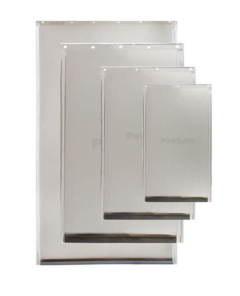 door replacement flap petsafe pet door replacement flap medium pac11 11038 ca pet supplies