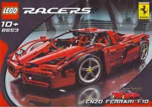 lego enzo 8653 racers