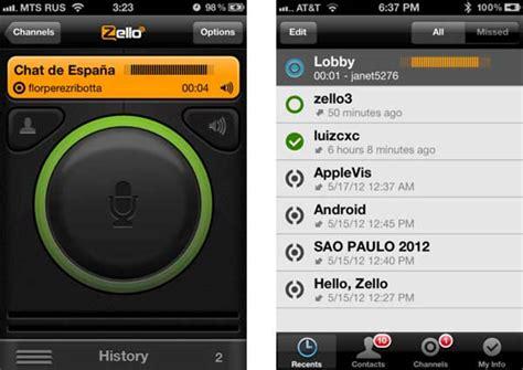 imagenes chidas para zello top 10 aplicaciones para remplazar al sms y las llamadas