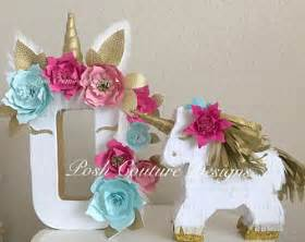 Centerpiece For A Baby Shower by Unicorn Gift Set Unicorn Birthday Gift Unicorn Baby