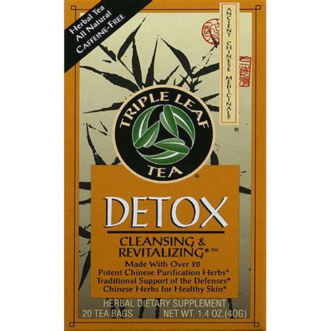 Leaf Detox Tea Walmart leaf tea detox herbal dietary supplement tea bags