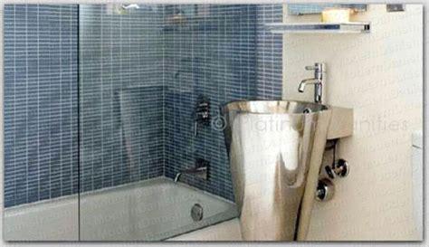 danish bathrooms metal bathroom pedestal modern bathroom atlanta by modern danish